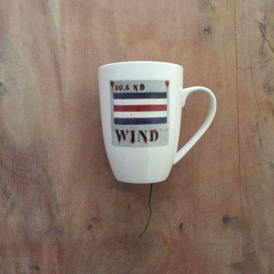 mok wind - zeilcadeautjes van sportcadeautjes