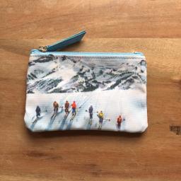 toilettas / etui Alpine - skicadeautjes van sportcadeautjes