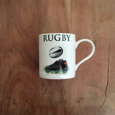 mok rugby - rugbycadeau van sportcadeautjes